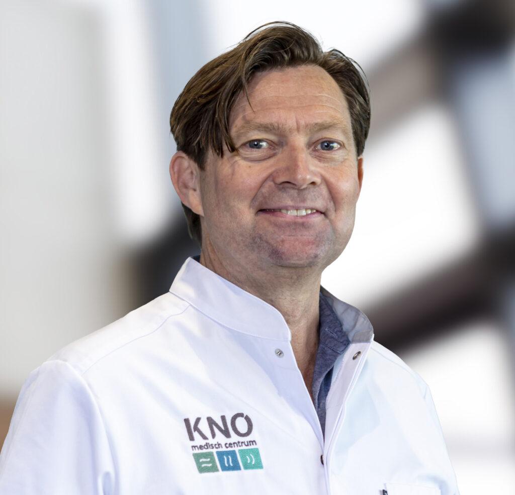 Leunisse KNO-arts KNO medisch centrum