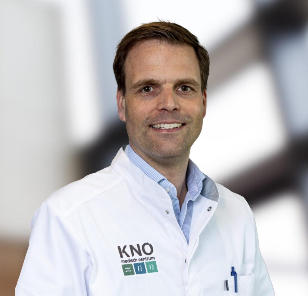 Aarts KNO-arts KNO medisch centrum