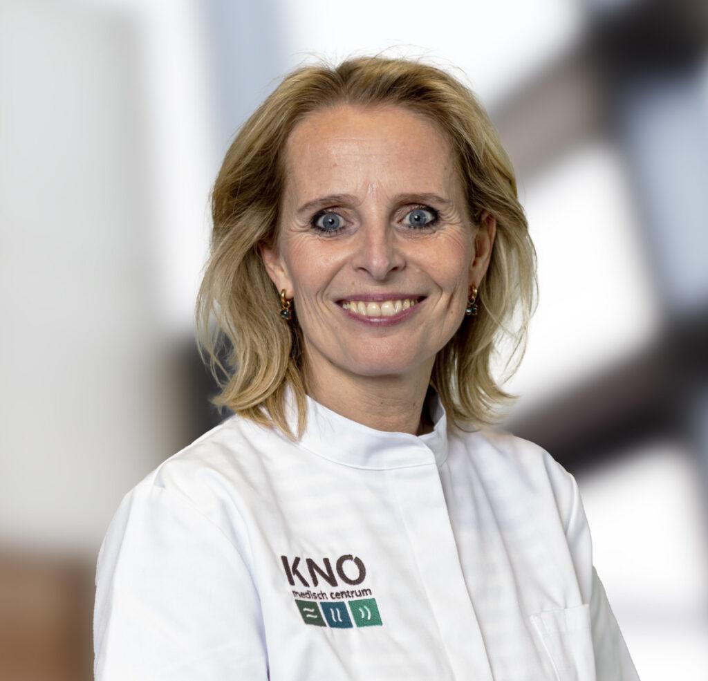 Balter KNO-arts KNO medisch centrum